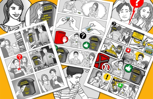 info-comics
