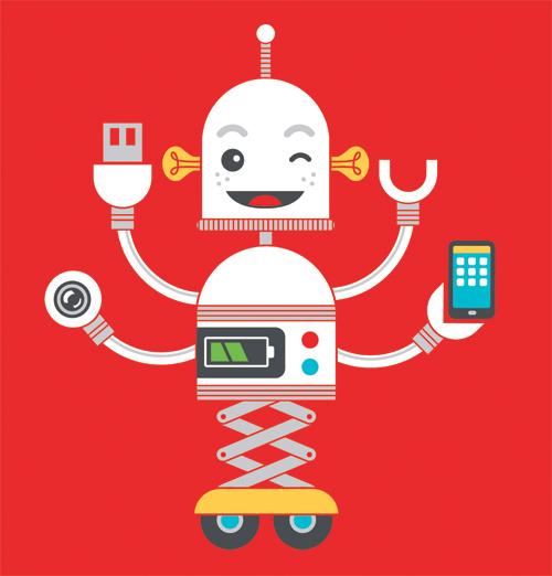 Lui-Robot